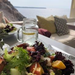 Katharos salad