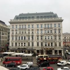 Hotel Sacher